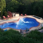 Perry Hall Inground Pool Liners