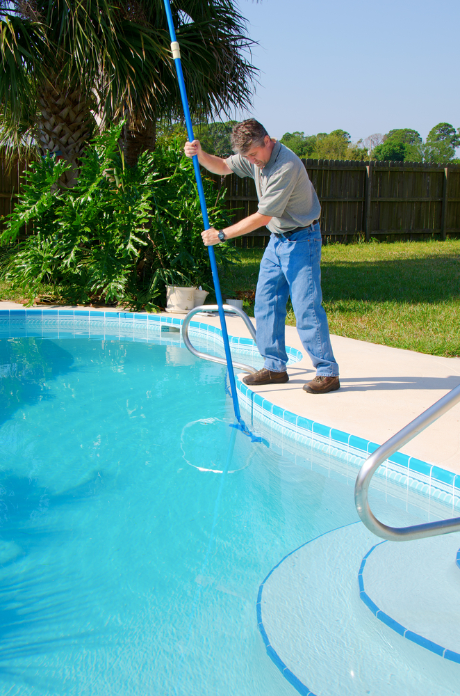 Baltimore County Pool Maintenance