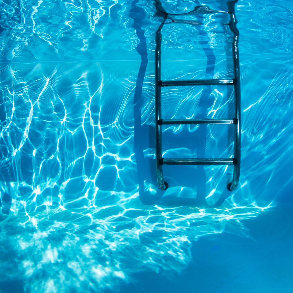Maryland Pool Ladders, Perry Hall Swimming Pool Ladders